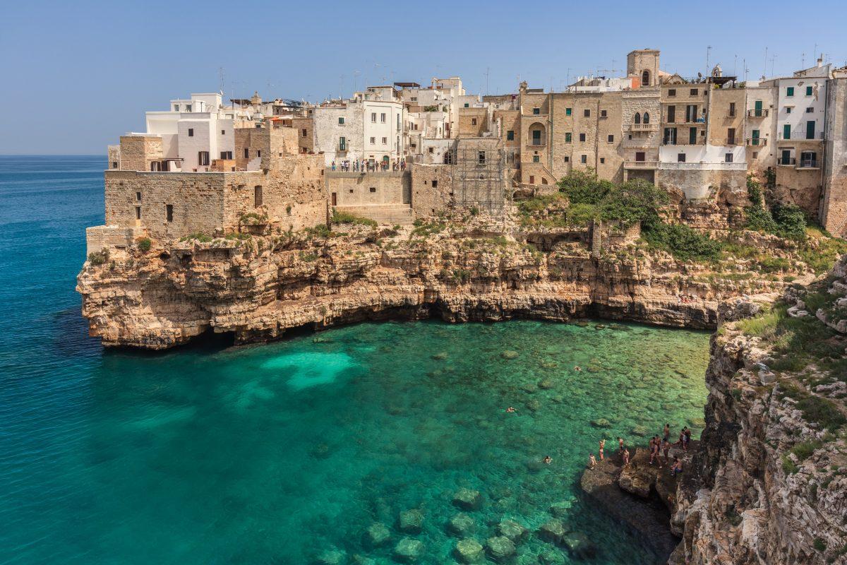Un pacchetto di misure da 10 milioni per la Puglia