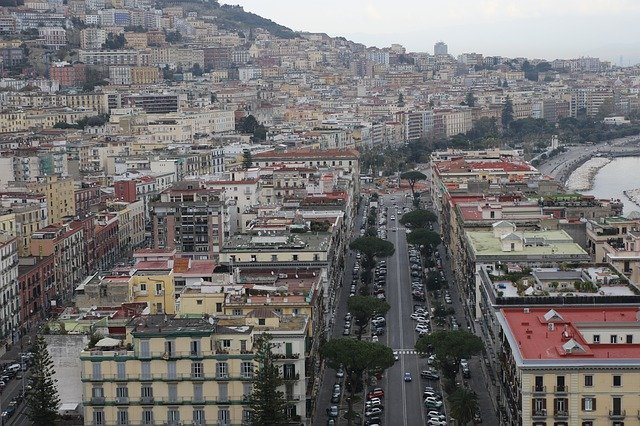 Un incentivo alle imprese turistiche dalla Campania