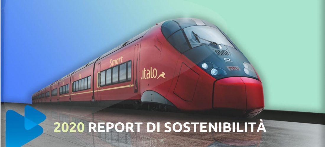 Italo sposa gli Obiettivi di Sviluppo Sostenibile dell'Onu