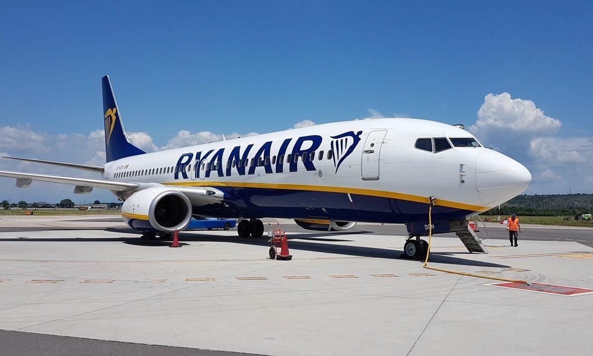 Strategie green: Ryanair lancia il calcolatore di carbonio