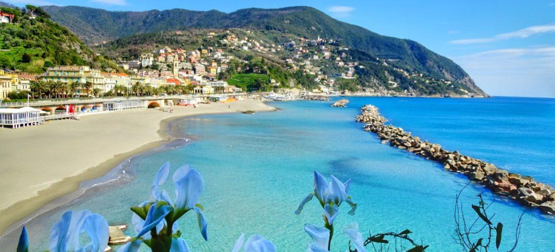 Hotel Eva La Romantica a Discover Italy con il trekking con guida