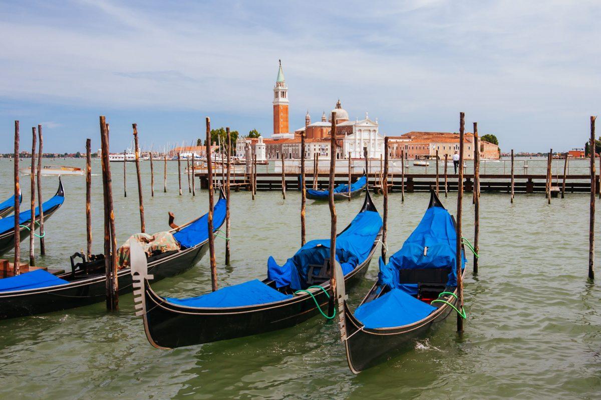 Tassa d'ingresso: Venezia prima al mondo