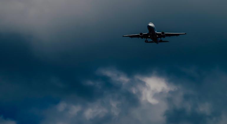 """Trasporto aereo sostenibile, Enac pubblica """"Italy's Action Plan"""""""