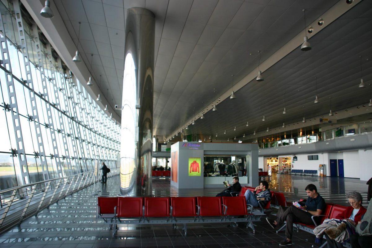 Torino, agosto record per l'aeroporto