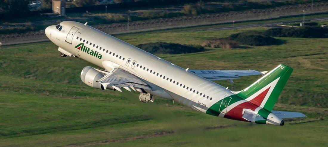"Alitalia e Ita: ""La storia infinita"" vista dalle agenzie"