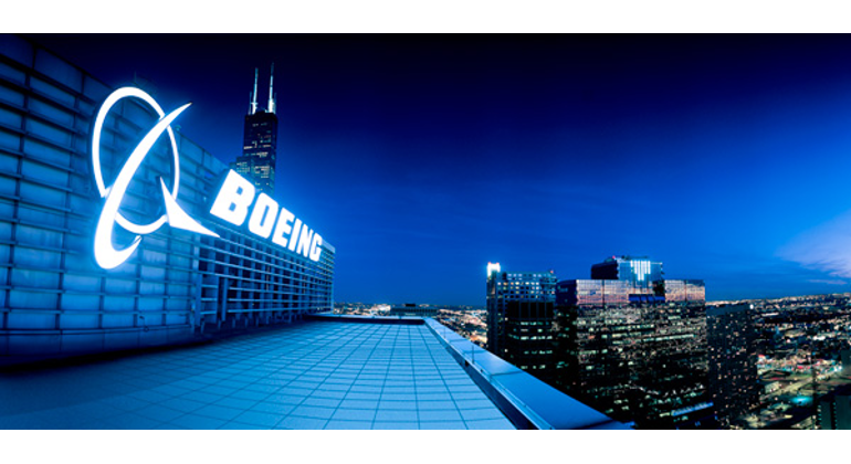 Boeing rivede al rialzo le stime sulle consegne