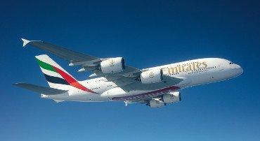 Emirates sugli Usa: capacità oltre il 90% livelli pre-Covid