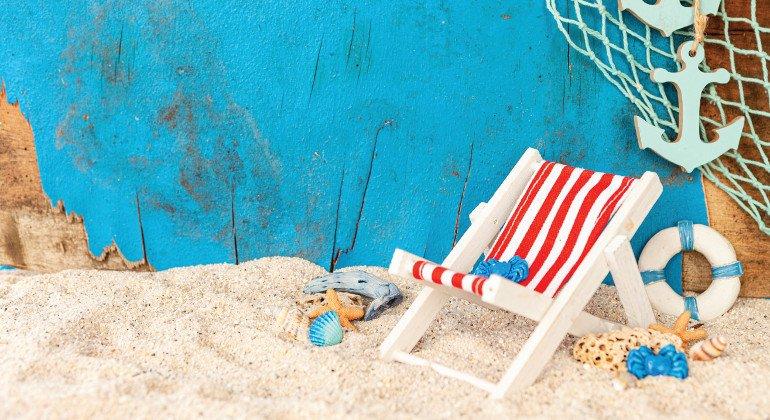 Un'estate buona per l'Italia, non per il turismo