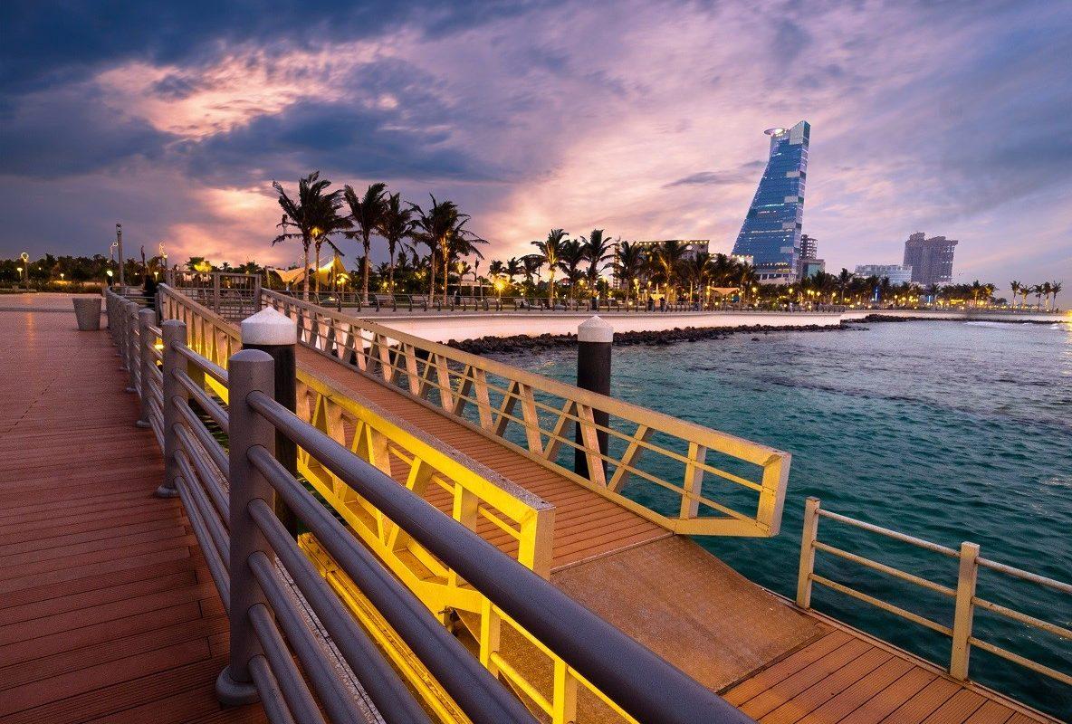 Con Msc Bellissima 7 giorni in Arabia Saudita e Mar Rosso