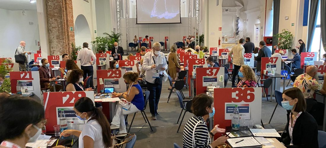 Discover Italy dà appuntamento ad aprile 2022
