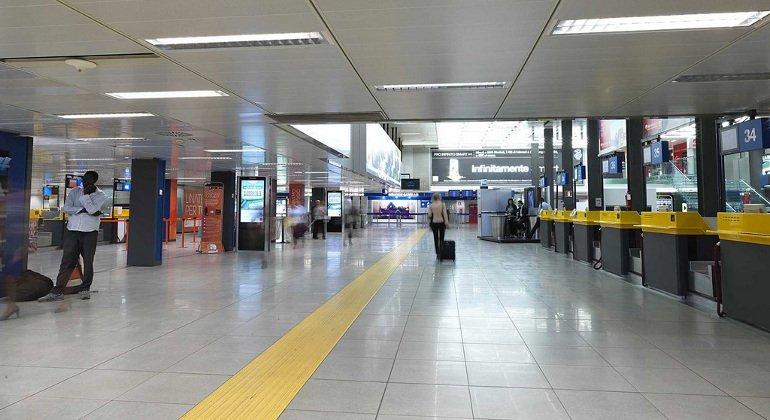 Linate: riconoscimento sicurezza aeroportuale da Enac