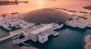 Abu Dhabi aggiorna le linee guida per gli arrivi