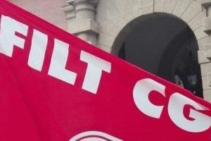 """I sindacati: """"Trasporto aereo, alta l'adesione allo sciopero"""""""