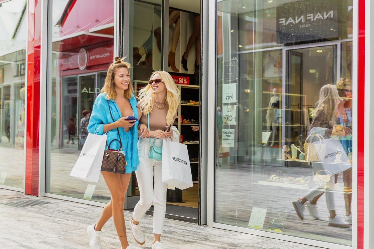 "Scalo Milano a Discover Italy con la shopping experience in ""stile milanese"""