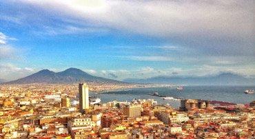 Campania Incoming a Discover con i tour esperienziali