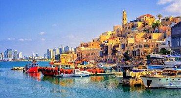 Israele: dal 19 settembre riprende il turismo per gruppi organizzati