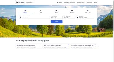 Expedia Group: i programmi fedeltà in un'unica piattaforma