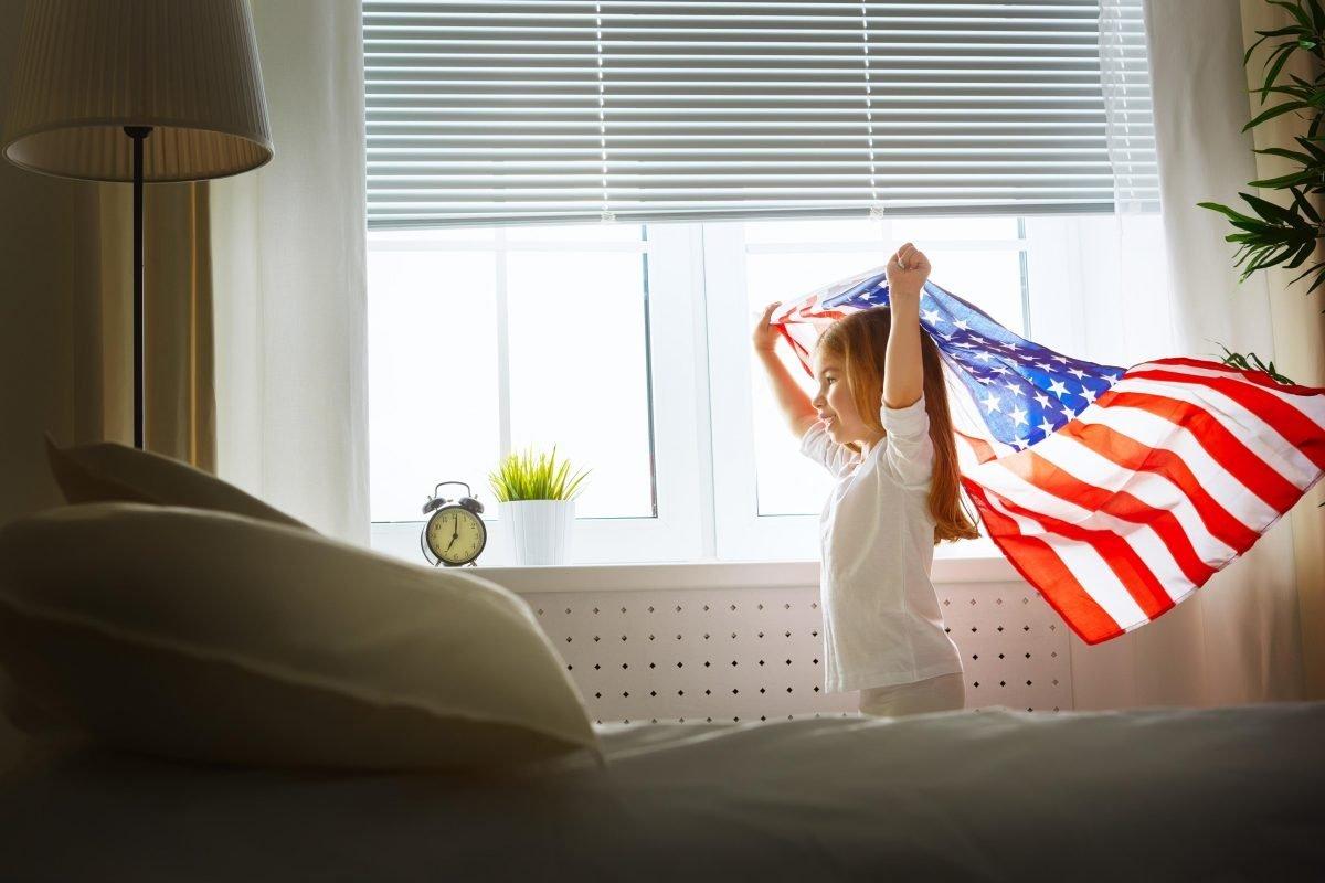È boom di prenotazioni verso gli Usa