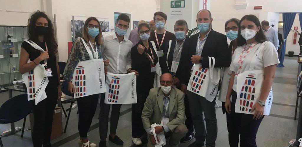 Terre di Pisa, positivo il bilancio post-Discover Italy