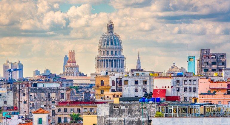 Cuba riapre al turismo dal 15 novembre