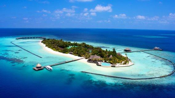 Con KiboTours ed Etihad alle Maldive