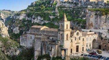 La Basilicata rafforza l'identità turistica