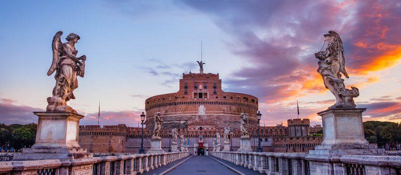 Roma e le altre: città d'arte in fiera