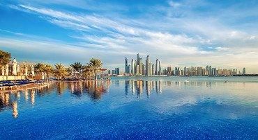 Emirates promuove Dubai nella stagione invernale