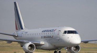 Segnale di fiducia: il Bari-Parigi di Air France anche nella winter