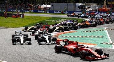 Kkm Group a Monza: ripartono gli eventi F1 Experiences