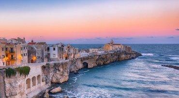 Puglia: bilancio arrivi molto positivo in estate