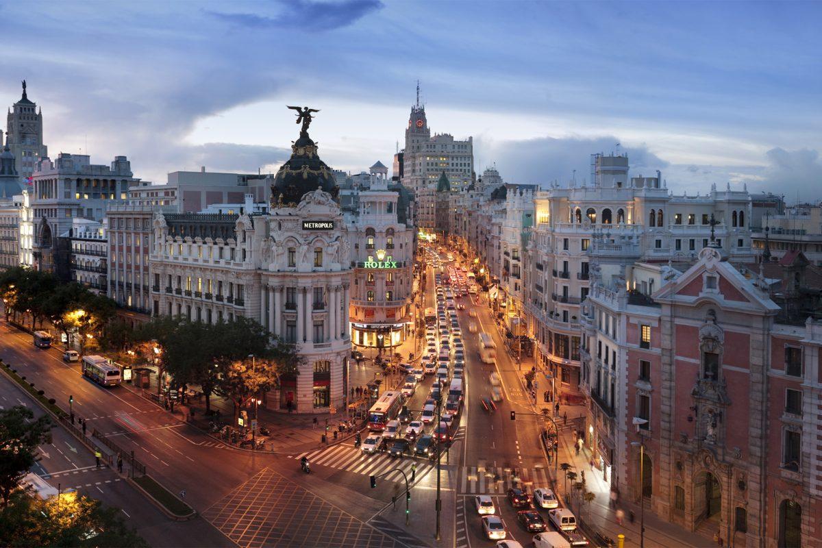 Madrid e Malaga, splendore urbano tra tradizione e avanguardia culturale
