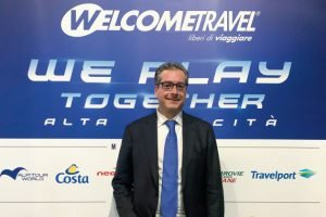 Welcome to Italy sempre più internazionale