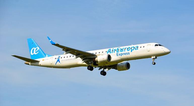 Air Europa negli Usa con i B787 Dreamliner