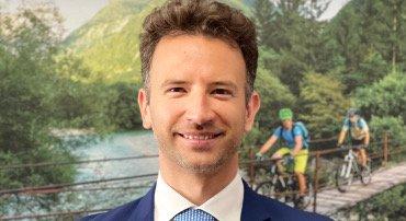Slovenia: l'outdoor asset della strategia promozionale