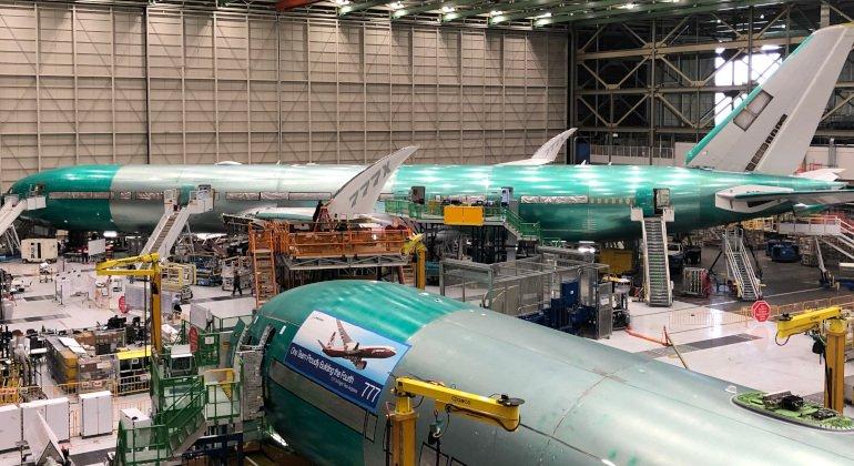 Esclusiva Guida Viaggi: Boeing e le tre fasi della ripresa
