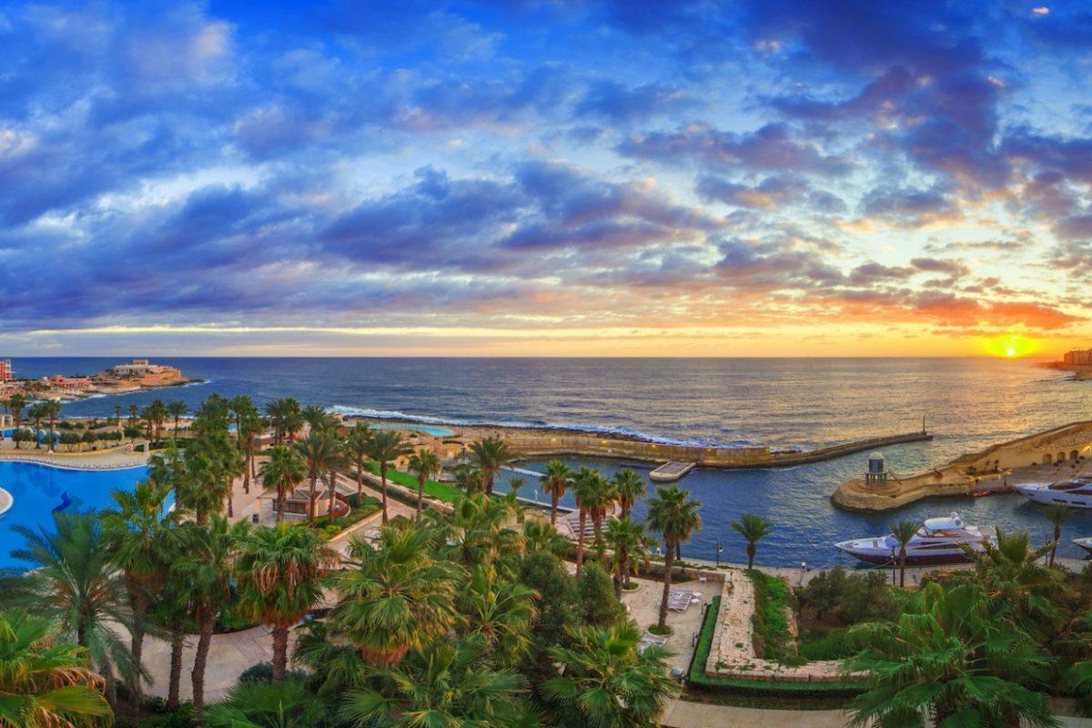 Malta, tra le destinazioni di punta nell'inverno di Go World
