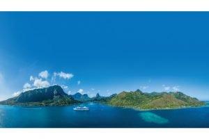 Apertura vendite del Sud Pacifico per Paul Gauguin Cruises