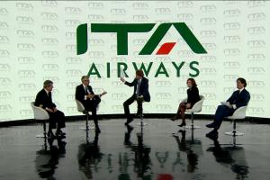 Compagnia di bandiera, su il sipario: nasce Ita Airways