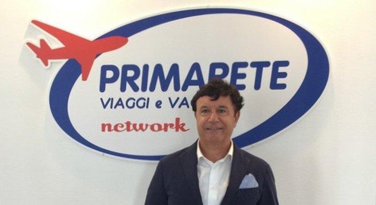 Network online: Primarete lancia cruisepoint.it