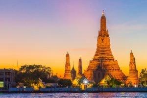 Thailandia: dal 1° novembre niente quarantena
