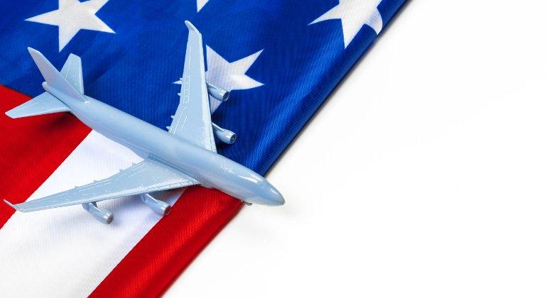 Viaggi transatlantici: la riapertura darà impulso ai vettori statunitensi