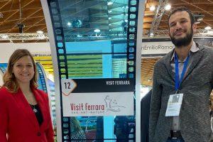 Estate positiva per Visit Ferrara