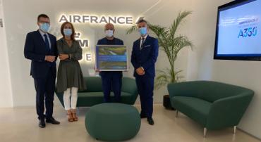 Air France-Klm e Mermec: accordo per una mobilità sostenibile