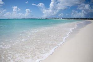 Anguilla, i protocolli di ingresso dal primo novembre