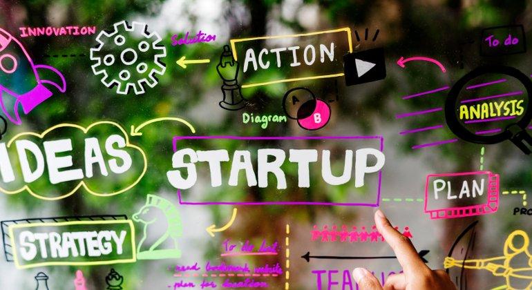 """Perché le adv non """"copiano"""" le startup?"""