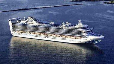 Princess Cruises riprende le operazioni nei Caraibi