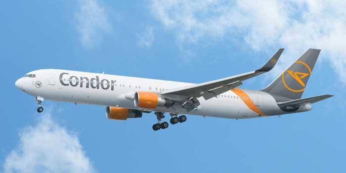 Condor e Discover the World: obiettivo vendite Canada e Usa