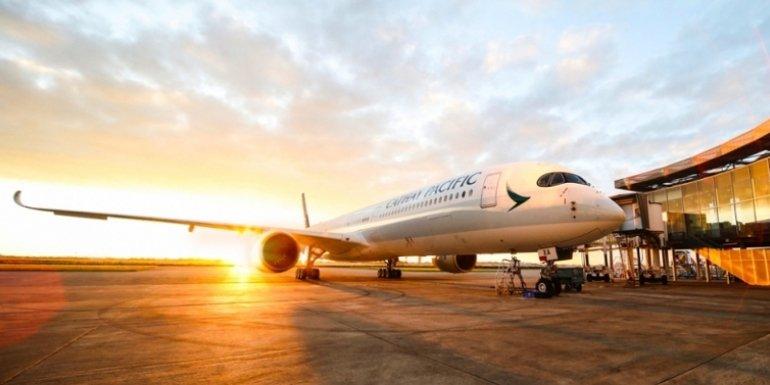 Cathay riapre il collegamento diretto Italia-Hong Kong