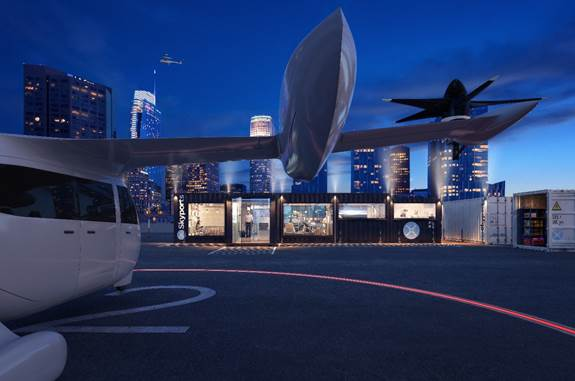 Sea Milan Airports e Skyports, partnership sui vertiporti